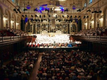 Sydney Sings Messiah 2010