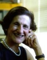 Professor Marie Bashir