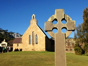 Christ Church Anglican Church Gosford