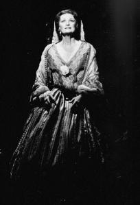 Joan Carden as 'Leonora', Forza del Destino