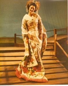 Joan Carden - Madama Butterfly