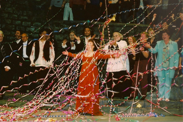 Joan Carden - operatic retirement 2002