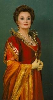 Joan Carden - Tosca