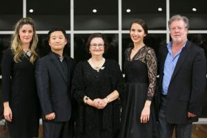 Finalists - Joan Carden Award 2015