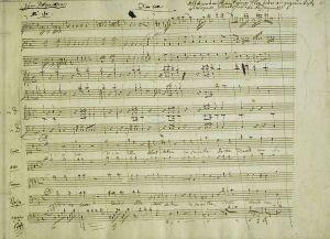 Mozart Dies Irae